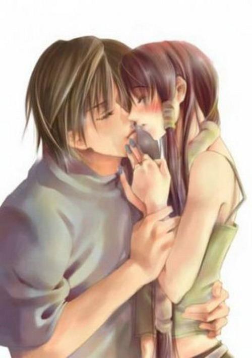 Ассоциации на персонажей - Страница 4 Anime-kiss-04