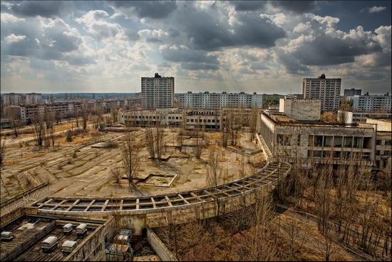 Чернобыль сегодня 25 фото ретро