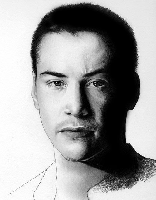 Звезд 20 рисунков фото знаменитостей